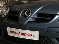 MR Car Design Mercedes-Benz SL 65 AMG, 10 of 14