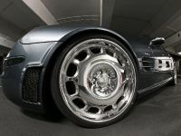 MR Car Design Mercedes-Benz SL 65 AMG, 13 of 14