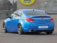 MR Car Design Opel Insignia OPC, 7 of 8