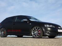 MR Car Design Audi S3 Black Performance Edition, 2 of 6