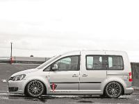 MR Car Design Volkswagen Caddy, 5 of 10