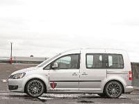 MR Car Design Volkswagen Caddy, 6 of 10