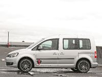 MR Car Design Volkswagen Caddy, 7 of 10
