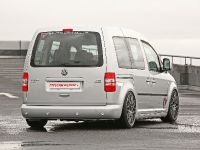 MR Car Design Volkswagen Caddy, 10 of 10