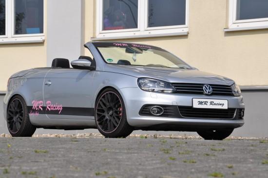 MR Car Design Volkswagen Girlz Style-Eos