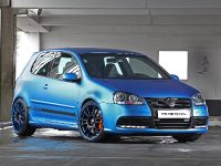 MR Car Design Volkswagen Golf VI R32, 3 of 10