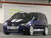 MR Car Design Volkswagen Touran, 2 of 13