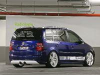 MR Car Design Volkswagen Touran, 10 of 13