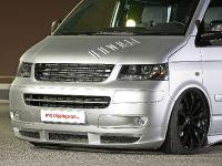 MR Car Design Volkswagen T5 Transporter HAWAII Deluxe, 3 of 10
