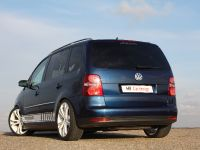 thumbnail image of MR Car Design VW Touran Winter Edition