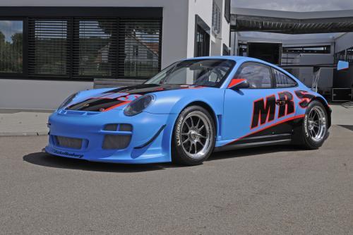 Миссис Porsche GT3