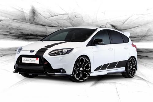 MS Design Ford Focus ST - Стиль обновления