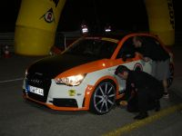 MTM Audi A1 Nardo Edition, 5 of 7