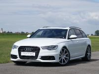 MTM Audi A6 3.0 BiTDI, 2 of 10