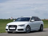 MTM Audi A6 3.0 BiTDI, 3 of 10