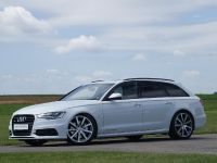 MTM Audi A6 3.0 BiTDI, 4 of 10
