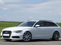 MTM Audi A6 3.0 BiTDI, 7 of 10