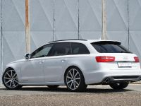 MTM Audi A6 3.0 BiTDI, 8 of 10