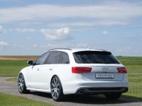 MTM Audi A6 3.0 BiTDI, 10 of 10
