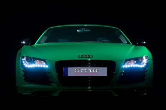 MTM Audi R8