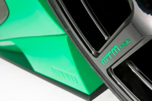 MTM Audi R8 индивидуальный и неповторимый