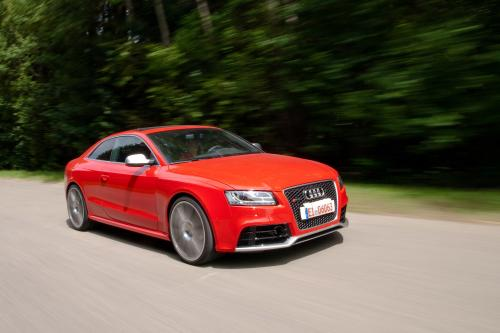 MTM Audi RS5 - просто потрясающий
