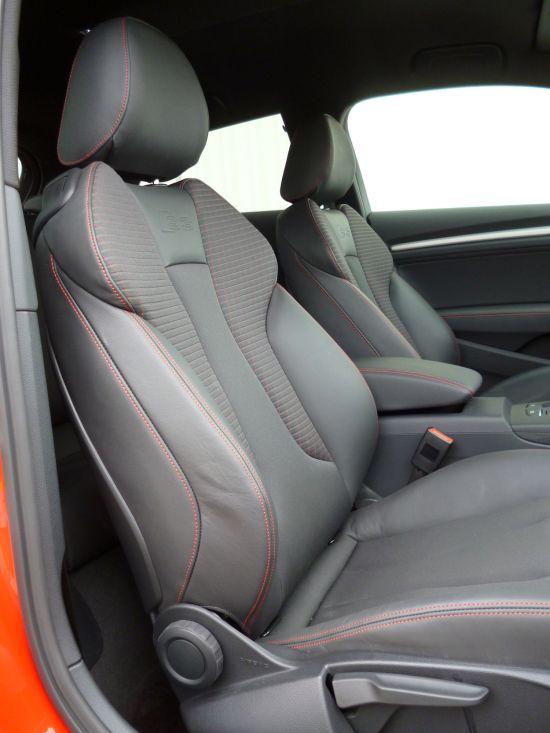 MTM Audi S3 2.0 TFSI quattro