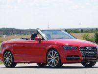 MTM Audi S3 2.0 TFSI quattro, 4 of 20