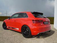 MTM Audi S3 2.0 TFSI quattro, 6 of 20