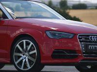 MTM Audi S3 2.0 TFSI quattro, 10 of 20