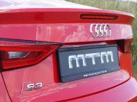 MTM Audi S3 2.0 TFSI quattro, 13 of 20