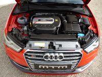 MTM Audi S3 2.0 TFSI quattro, 19 of 20