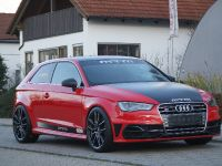 MTM Audi S3 with BBS XA Wheels, 1 of 5