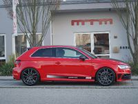 MTM Audi S3 with BBS XA Wheels, 2 of 5