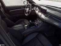 MTM Audi S8 Talladega, 8 of 17