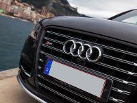 MTM Audi S8, 11 of 13