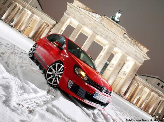 MTM Volkswagen Golf GTI