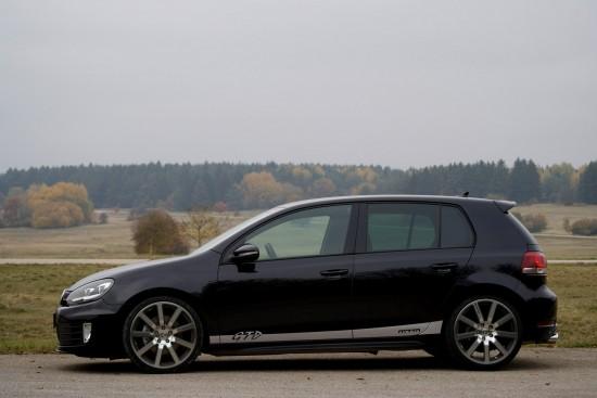 MTM Volkswagen Golf VI GTD