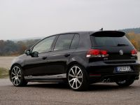 MTM Volkswagen Golf VI GTD, 2 of 9
