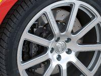 MTM Audi Q3 2.0 TFSI Quattro, 7 of 10