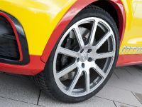 MTM Audi Q3 2.0 TFSI Quattro, 8 of 10