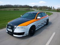 MTM Audi RS6 Clubsport, 12 of 12