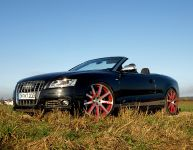 MTM Audi S5 Cabrio Supercharged, 5 of 12