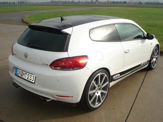 MTM VW Scirocco R