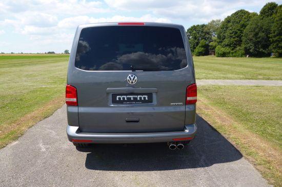 MTM T400 Volkswagen T5 Multivan Comfortline