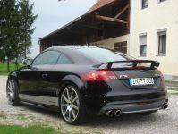 MTM Audi TTS 2.0 TFSI S-Tronic, 3 of 5
