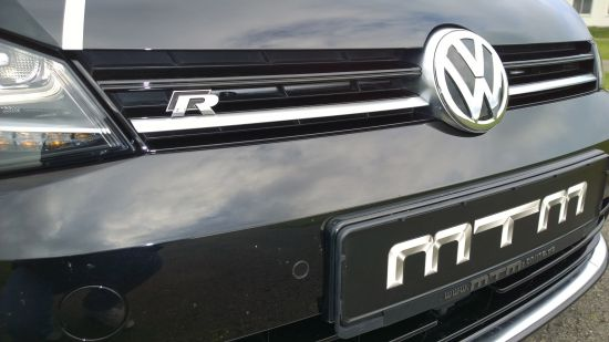 MTM Volkswagen Golf 7 R 4Motion