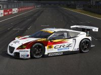 MUGEN Honda CR-Z GT racing car, 1 of 14