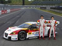 MUGEN Honda CR-Z GT racing car, 2 of 14