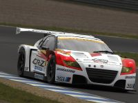 MUGEN Honda CR-Z GT racing car, 6 of 14